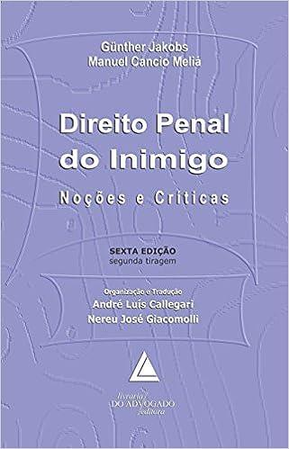 DIREITO PENAL DO INIMIGO DOWNLOAD