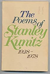 The Poems of Stanley Kunitz, 1928-1978