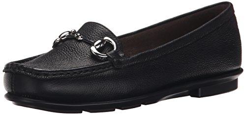 Aerosoles Womens Nuwsworthy Slip on Loafer