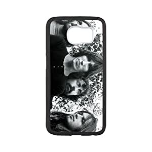 Pink Floyd Samsung Galaxy S6 Cell Phone Case White M3792228