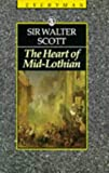 The Heart of Midlothian, Walter Scott, 0460870904
