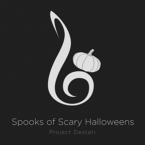Spooks of Scary Halloweens (from