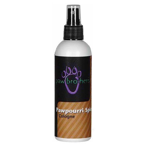 Paw Brothers Pawpourri Spice Cologne by Paw Brothers