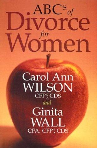 ABCs of Divorce for Women