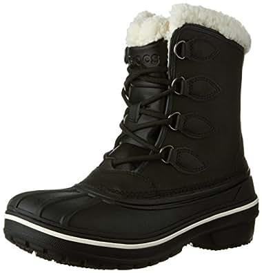 Amazon.com   Crocs Women's AllCast II Snow Boot   Snow Boots