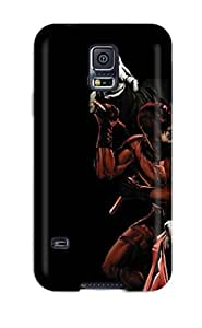 Galaxy S5 Case Cover Daredevil Case - Eco-friendly Packaging