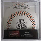 MLB San Francisco Giants Rawlings 2007 All Star Game Logo Baseball