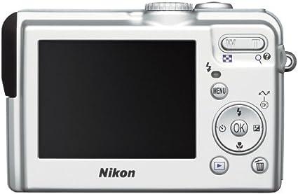 millenniumpaintingfl.com Wi-Fi Capable Nikon Coolpix P2 5.1MP ...