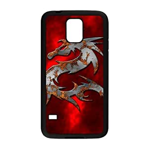 Chinese dragon Personalized Phone Case for SamSung Galaxy S5 I9600,custom Chinese dragon Case