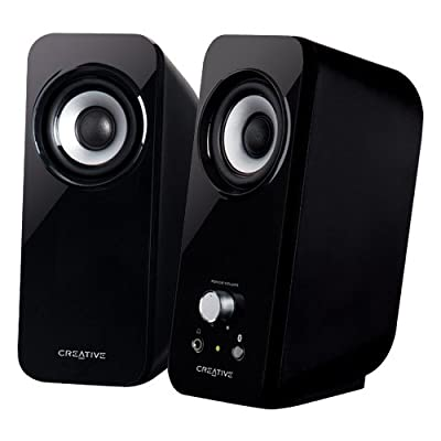 Creative Inspire T12 2.0 Multimedia Speaker System