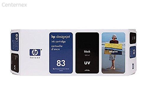 83ブラックUVインクカートリッジ( c4940 a ) – centernex更新 B06WV7F1D9