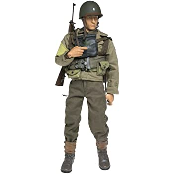 Amazon com: Elite Force: WWII U S  Army First Infantry Division