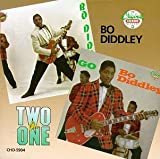 : Bo Diddley & Go Bo Diddley
