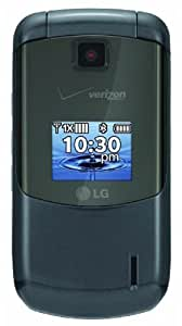 LG Accolade Prepaid Phone (Verizon Wireless)