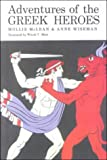 Adventures of the Greek Heroes, Mollie McLean, 0606105654
