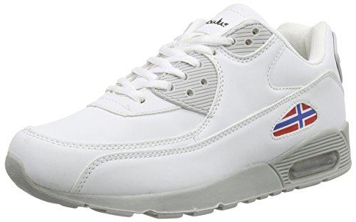 Nebulus Zapatillas Mujer Blanco Nebulus Liam Zapatillas Liam Zapatillas Nebulus Mujer Liam Blanco tIqPxraq