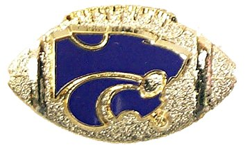 Kansas Kansas State Footballピン Footballピン State B005Y0NN5K, 長田区:32495b87 --- hanjindnb.su