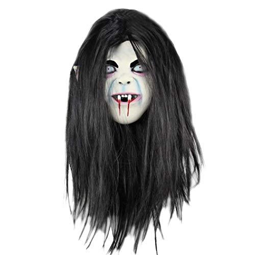 Wicked Devil Scary Mask Goosebumps Masks Novelty