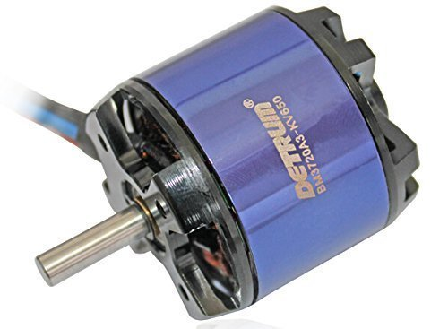 Dynam detrum 3720 brushless outrunner KV650 motor For Dynam Sbach 342,Pitts Model 12,SU-26M,Waco YMF-5D,Devil 3D RC airplanes