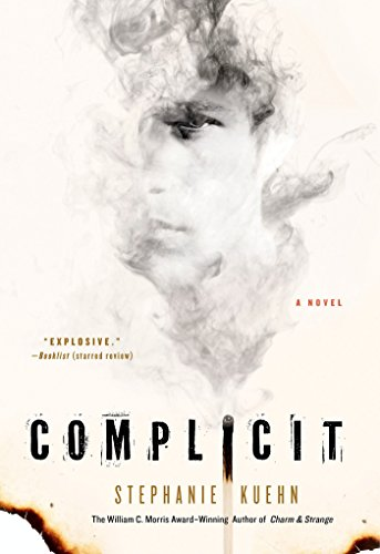 Amazon complicit a novel ebook stephanie kuehn kindle store complicit a novel by kuehn stephanie fandeluxe Image collections
