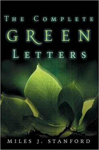 Complete Green Letters, The: Miles J. Stanford ...