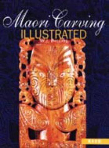 - Maori Carving Illustrated