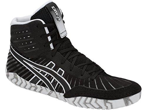 Asics Eu 46 black 5 black Sneaker Nero Uomo Ur0UqP