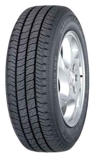 Goodyear Cargo Marathon - 215/65/R16 104T - B/B/69 - Summer tyre GOODYEAR DUNLOP TIRES OPERATIONS S.A. 567022