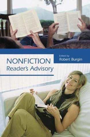 Nonfiction Readers' Advisory by Libraries Unlimited