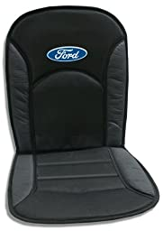 Ford Blue Oval Universal-Fit Seat Cushion