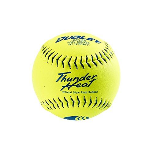 Bestselling Slow Pitch Softballs
