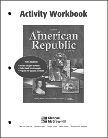 American republic to 1877 activity workbook student edition us american republic to 1877 activity workbook student edition us history the early years 1st edition by mcgraw hill fandeluxe Gallery