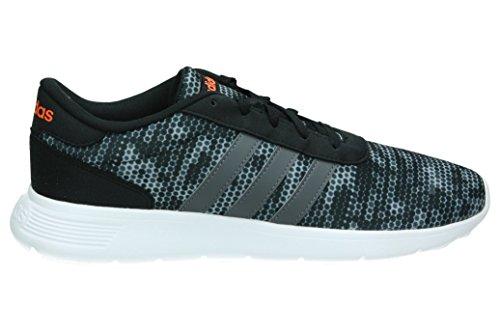 adidas Lite Racer, Zapatillas de Gimnasia Unisex Adulto Negro (Negbas / Gricin / Naalre 000)