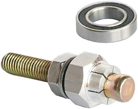 BearingProTools Kit extractor de rodamientos para marco de bicicleta de monta/ña Rocky