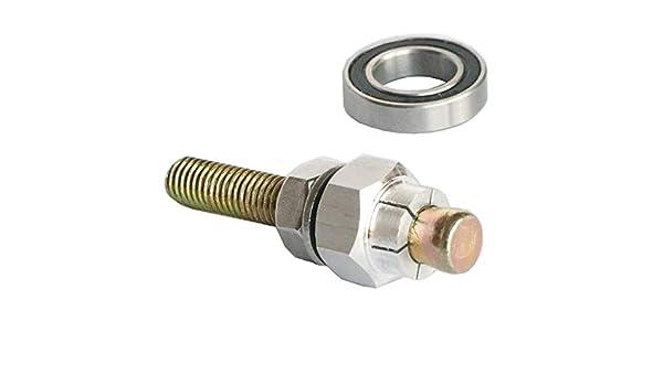 BearingProTools - Kit de Extractor de rodamientos para Marco de ...
