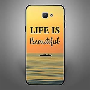 Samsung Galaxy J5 Prime Life is Beautiful