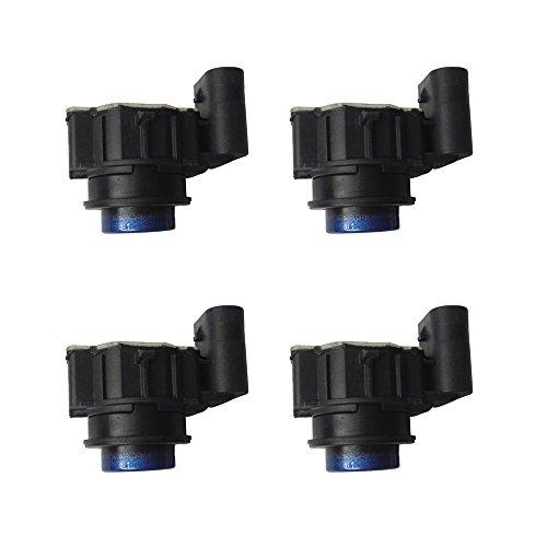 4pcs/lot LHZTECH Car PDC Parking Sensor 9261617 #0263013599 PDC Parking Sensor for BMW:
