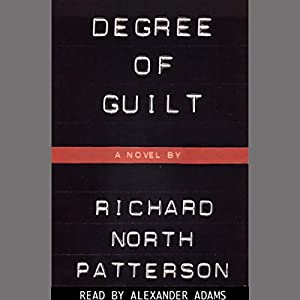 Degree of Guilt Audiobook