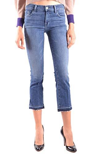 Blu Brand J Cotone Donna Jeans Jb001483j43403 XpqYp