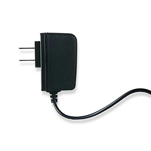 TekeyTBox TekeyTBox AC Adapter 5V 1A Low Energy Wall Charger - Black price tips cheap