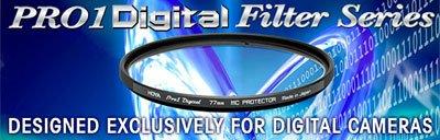 Hoya 58mm PRO1 DMC Digital Softon A Filter