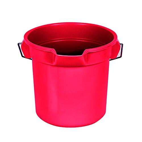 Round Bucket - 6