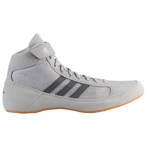 アテンダント抜本的な見落とす(アディダス) adidas メンズ レスリング シューズ?靴 HVC 2 [並行輸入品]