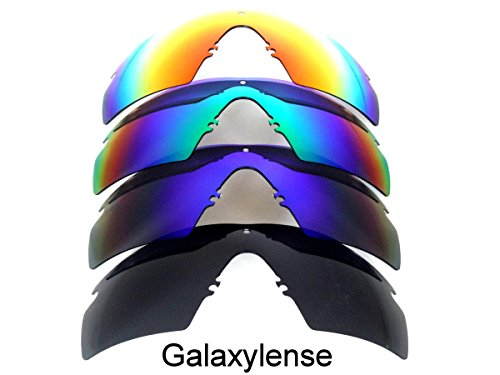 Galaxy Replacement Lenses Oakley Si Ballistic M Frame 2.0 Z87 - M 2 Frame