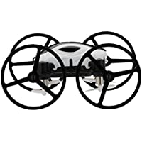 Flymemo Car-Copter 2.4G 4CH 6-Axis Mini UFO Quadcopter RTF With 0.3MP Camera