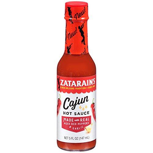 cajun hot sauce - 3
