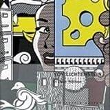 Roy Lichtenstein by Diane Waldman (1993-08-02)
