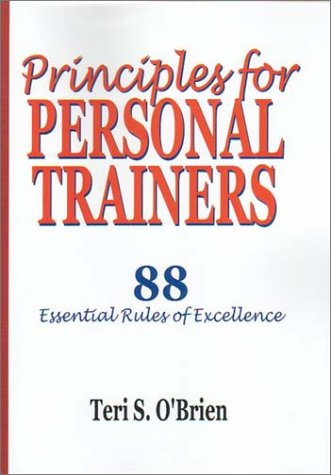 Principles for Personal Trainers
