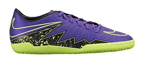 Nike Men's Hypervenom Phlenon II 550 Ankle-High Soccer Shoe - 9.5M (Shoes Soccer Nike Men 2015)