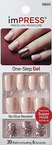 kiss nails press on - 3